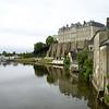 Sablé-sur-Sarthe, lovely!