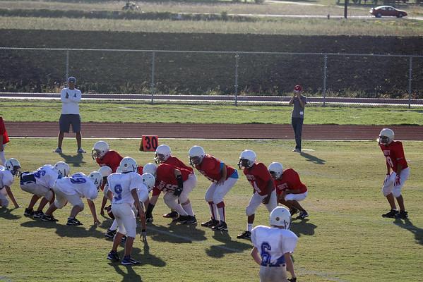 11-10-26 Ethan Football