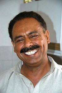 Dr. Mehrab Khan