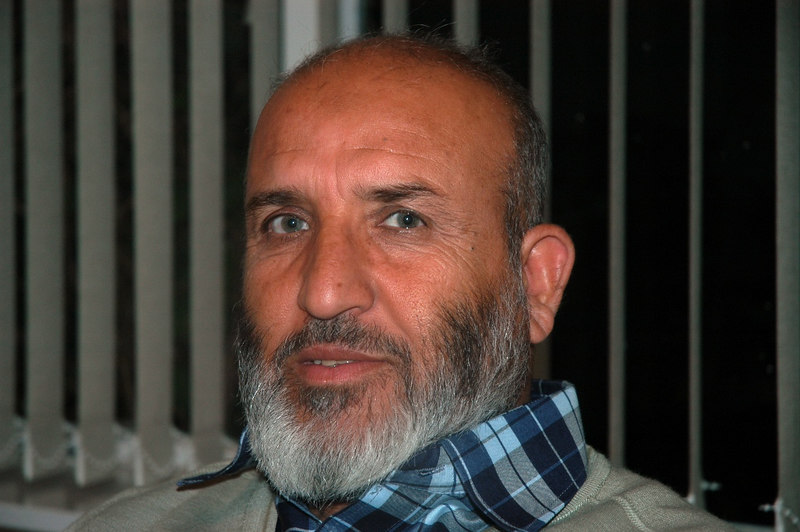Dr. Abdul Salam