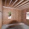 Smaller classroom