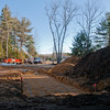 Septic system is installed and awaiting inspection/approval by the State of NH.