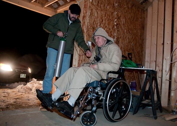 Greg Heat & Don Booth