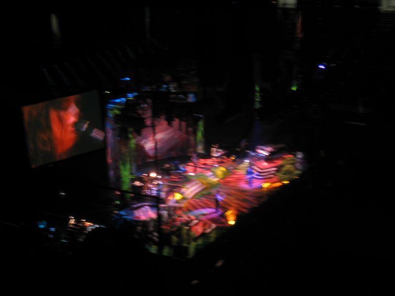 2004 07 09 Friday - Sarah McLachlan concert @ HP Pavilion San Jose 1