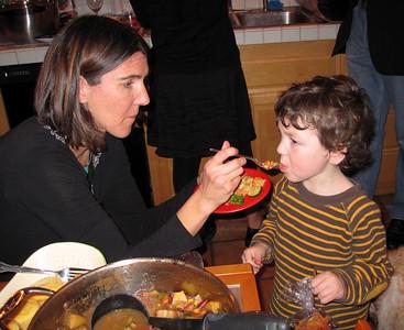 Kristin & Ezra (Dec 2010)