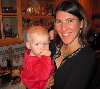 Aven & Kristin