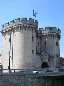Porte Chaussee (Verdun, 2012)