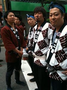 Buchi Festival Shinjuku