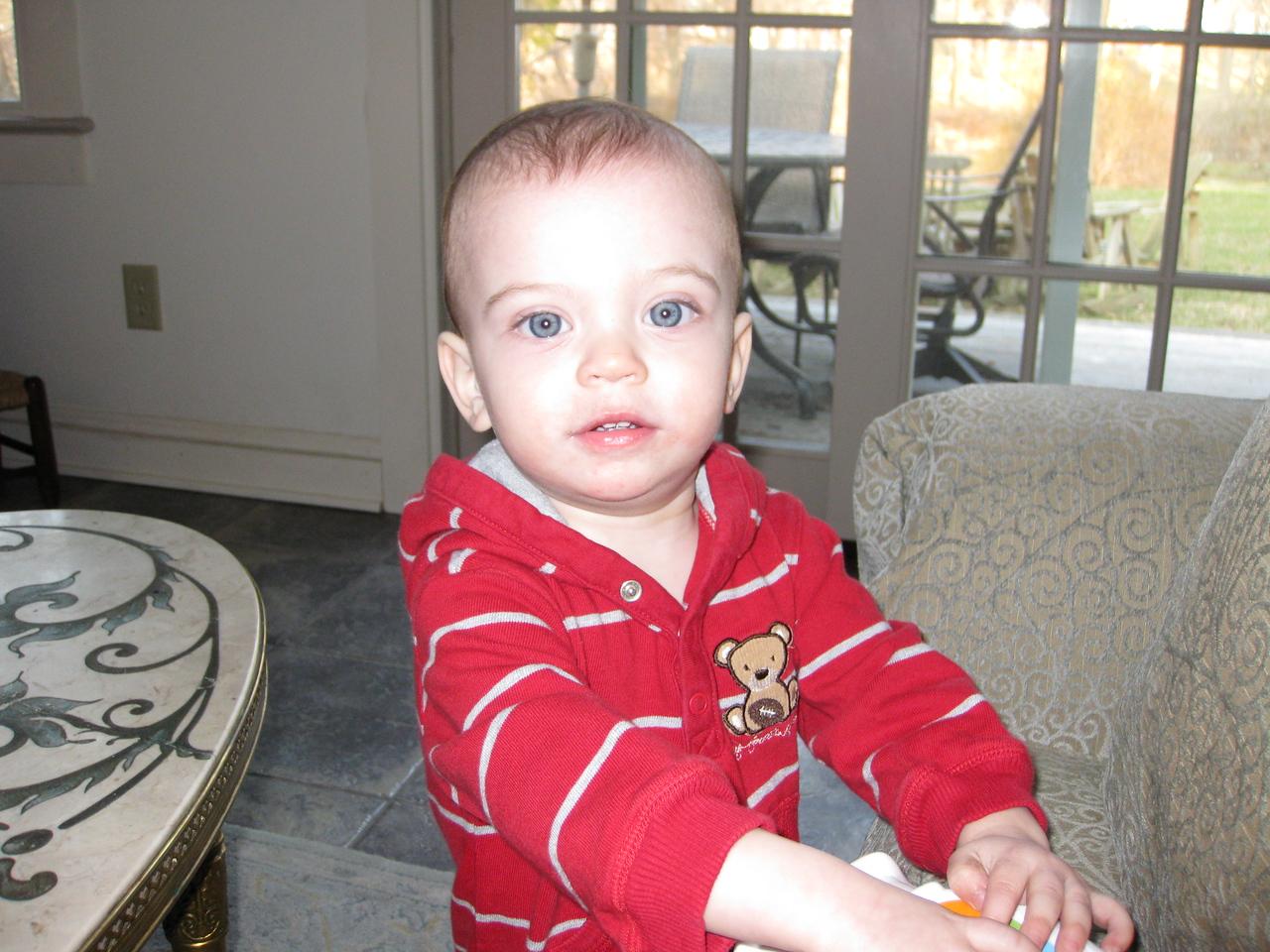 Owen - March, '09.