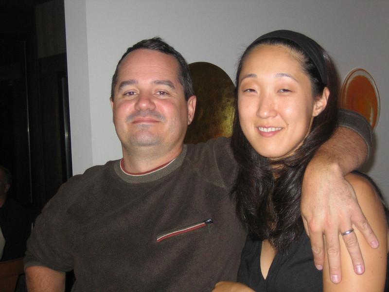 Todd & Jen