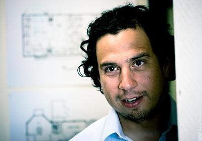 Marco Viduarre.