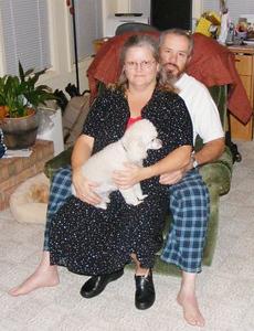 Myrna & Bob