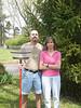 Tennessee Gothic:  Mark and Cynthia Gunn
