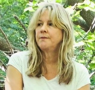 Debbie Watkins at Beaver Brook