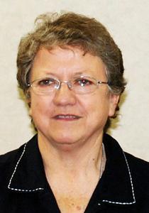 Velma Cleveland
