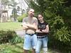 Mark Gunn and Elaine Gunn