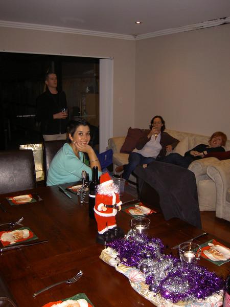 Matt, Majella, Jacinta