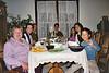 Easter 2004: Dinner