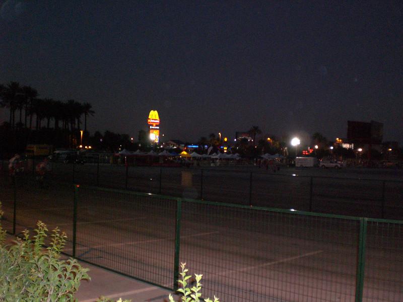 Vegas Crit Sept. '09