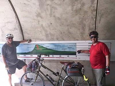 GAP Trail July 2017