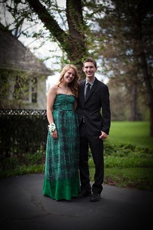 GH Prom 2014