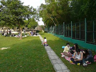 GN2 Classmates@Jordan Valley Park (24 Nov 2013)