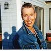 Karen Bean, Brewster, MA 2001.