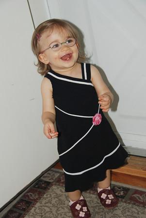 Gabriella 16 months