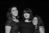 Galli Girls_100813_0009B&W