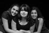 Galli Girls_100813_0021B&W