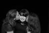 Galli Girls_100813_0015B&W