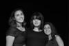 Galli Girls_100813_0008B&W
