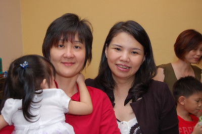 EW CNY Gathering 20080210
