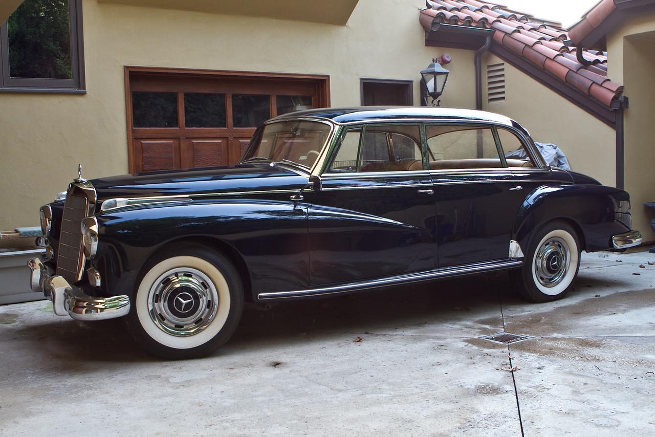 Mercedes-14