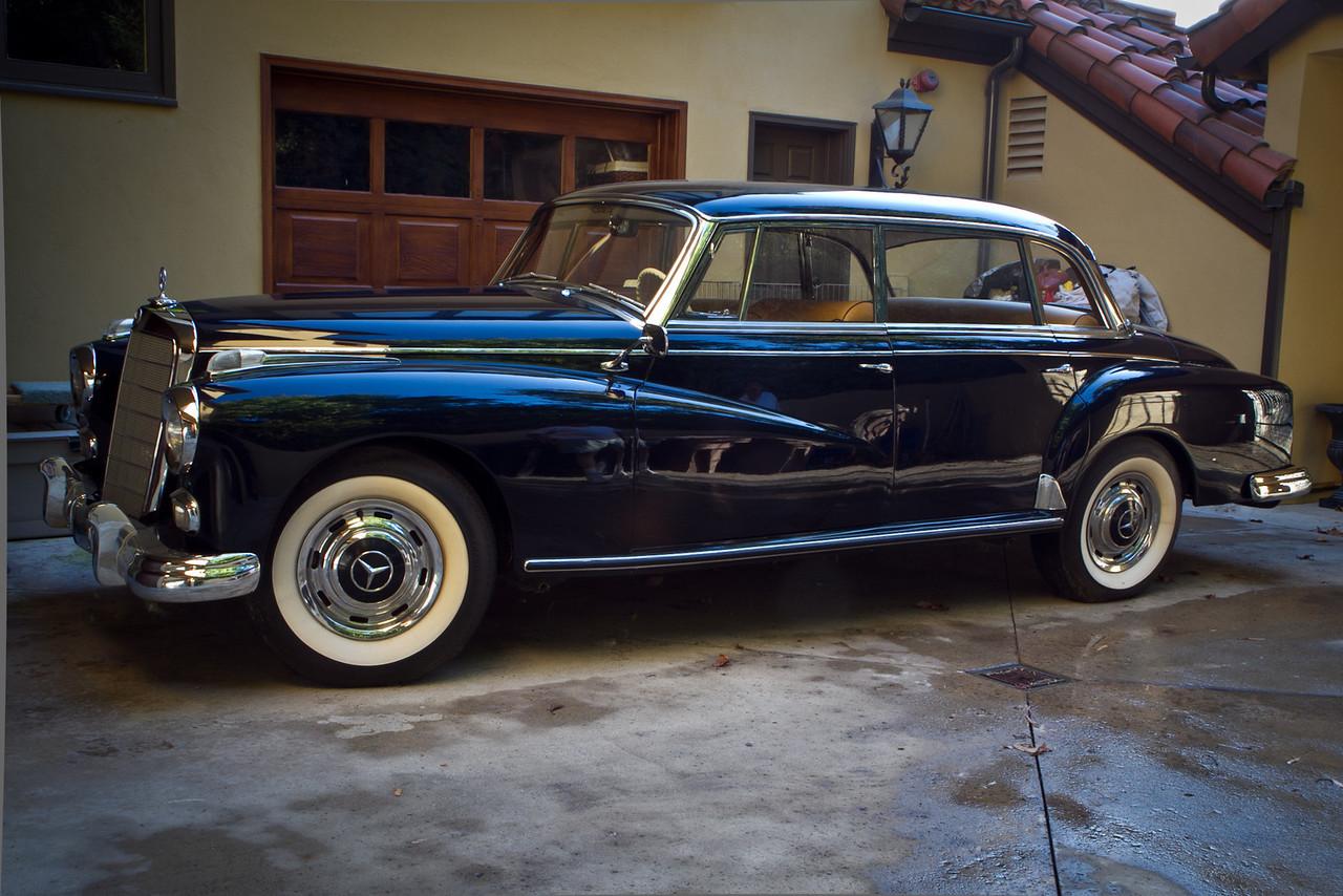 Mercedes-10