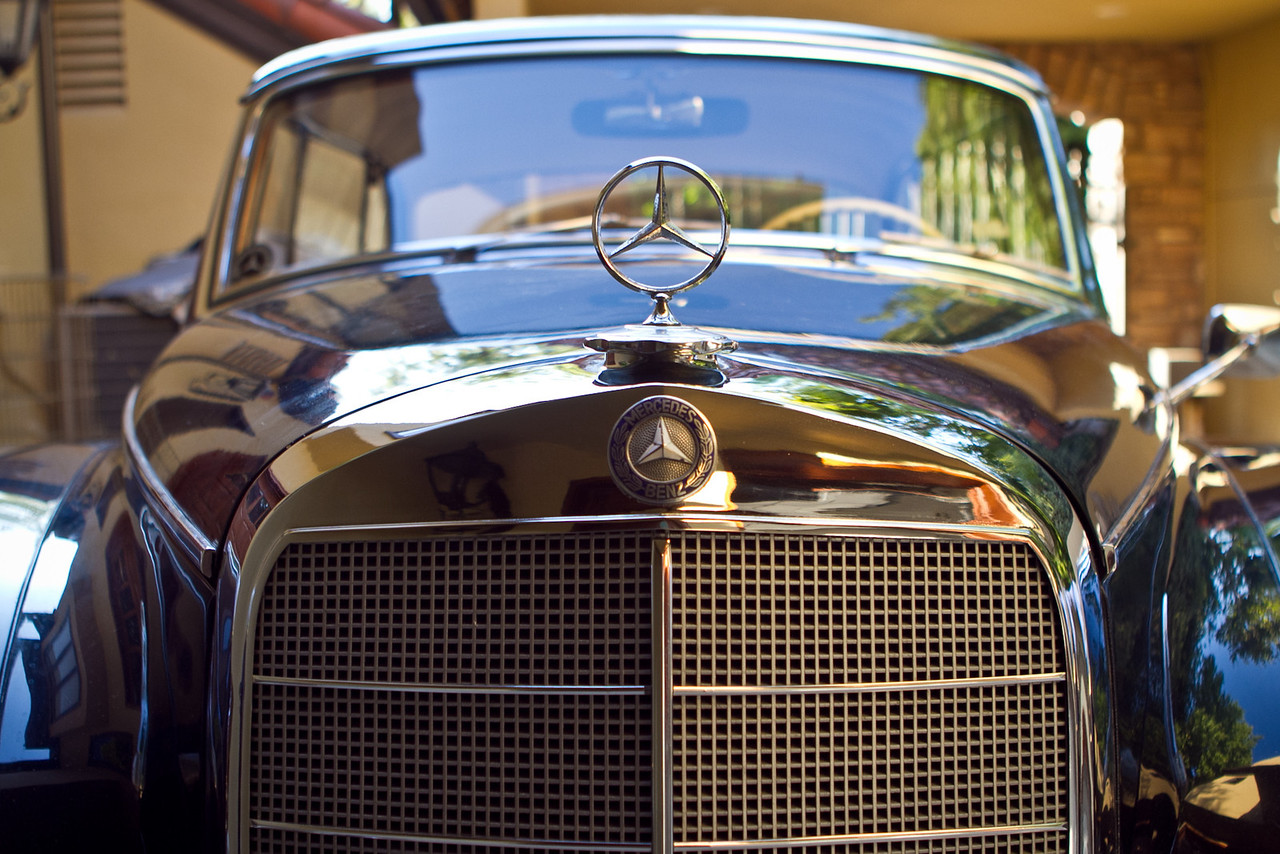 Mercedes-12