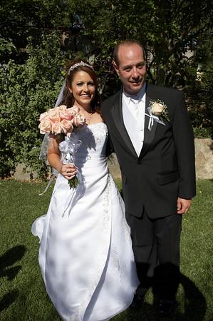 Giffen Wedding
