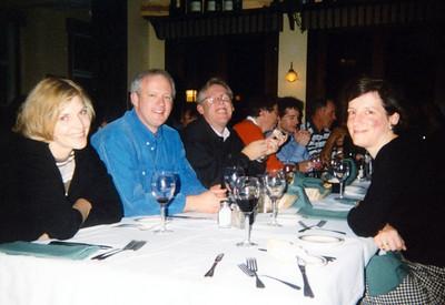 Jennifer Jo, Andy, Jack and Norma