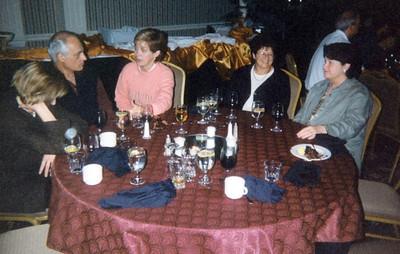 Jennifer Jo, Tom, Janet, Sandy and Jane