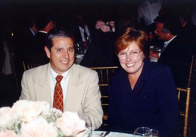 Mauro and Tina