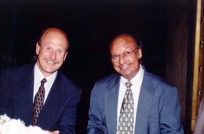 Paul and Subhash