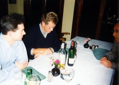Dan, Mike and Joe