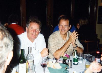 Detlef and John