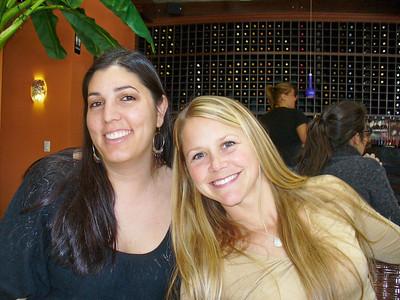 Mina and Jaime