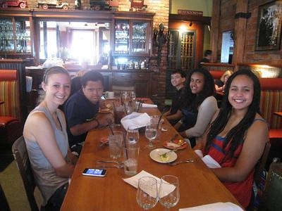 Gina's Family - Kirkland 08/10