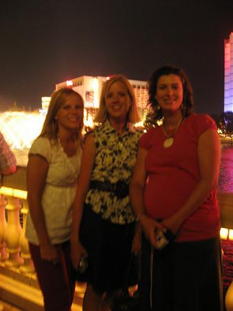 Girl's Reunion 2008 Vegas
