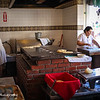 Another restaurant, more tortilla makers, in Old Town