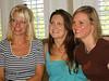 Sharon, Amy & Roxanne