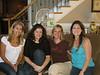 Mariana, Sarah, Roxanne & Amy