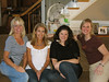 Sharon, Mariana, Sarah & Roxanne